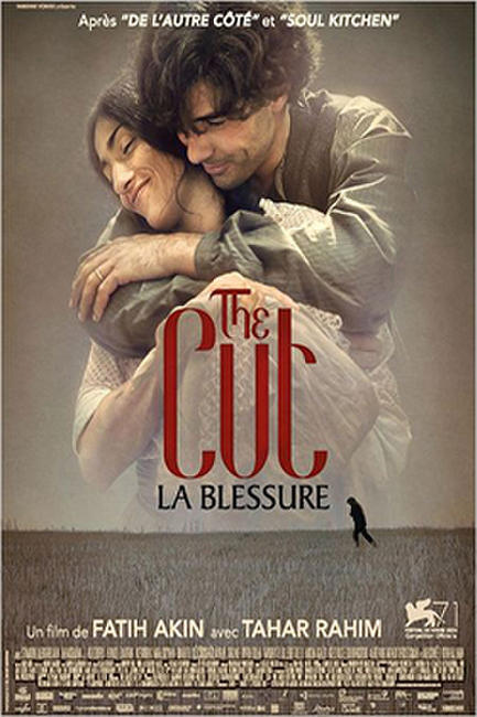 The Cut Photos + Posters