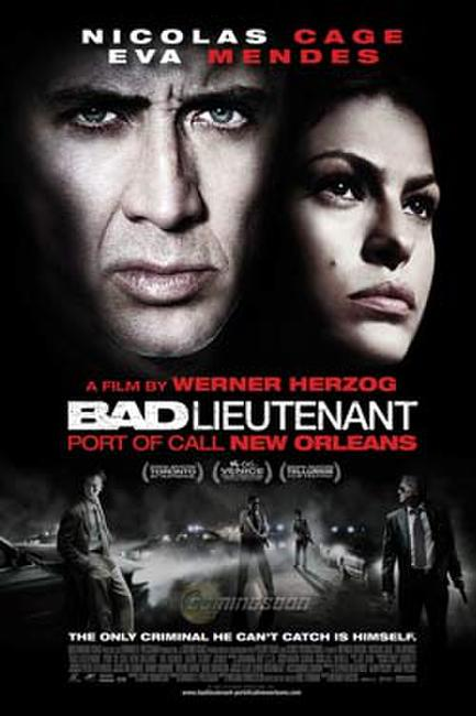 The Bad Lieutenant: Port of Call / Birdy Photos + Posters