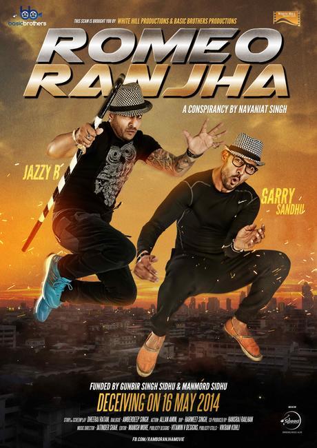 Romeo Ranjha Photos + Posters
