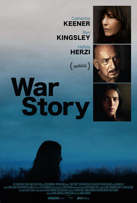 War Story Photos + Posters