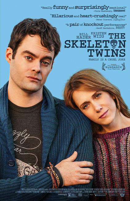 The Skeleton Twins Photos + Posters