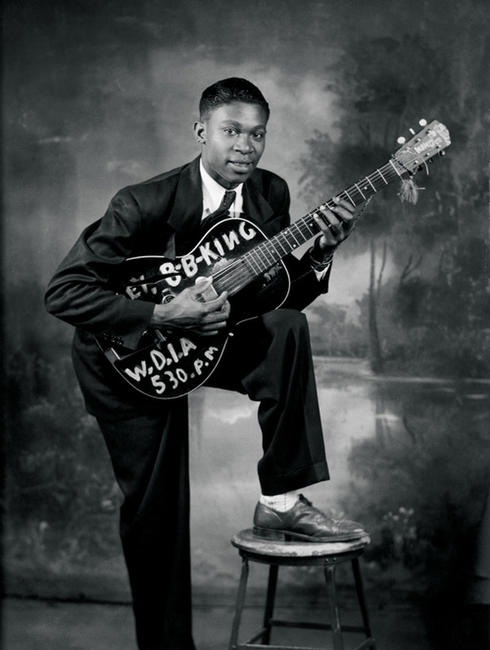 B.B. King: The Life of Riley Photos + Posters