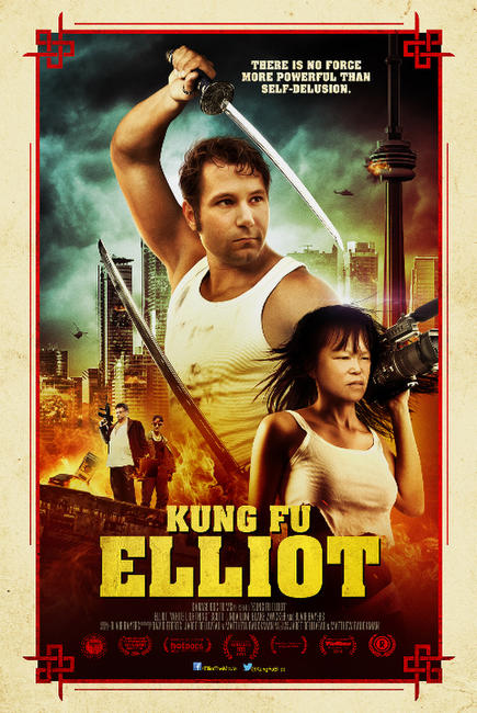 Kung Fu Elliot Photos + Posters