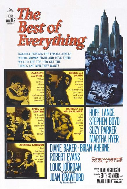 Lecture/The Best of Everything Photos + Posters
