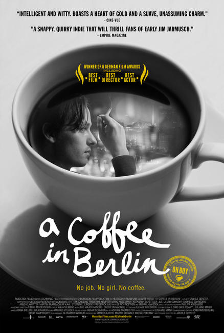 A Coffee in Berlin Photos + Posters