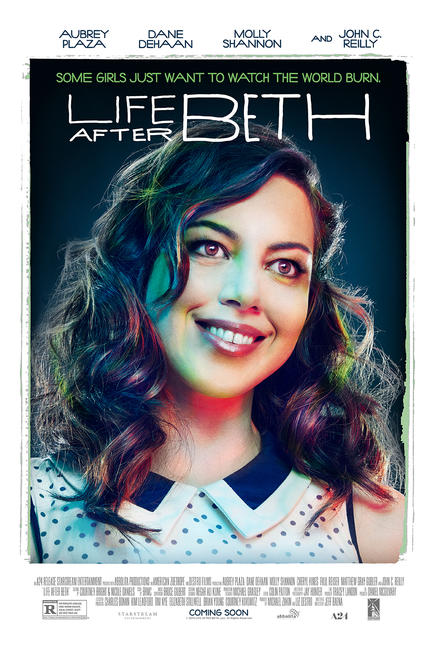 Life After Beth Photos + Posters