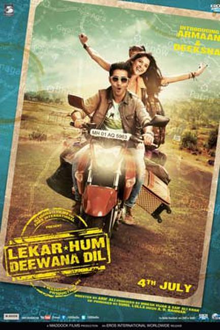 Lekar Hum Deewana Dil Photos + Posters