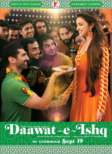 Daawat-E-Ishq Photos + Posters