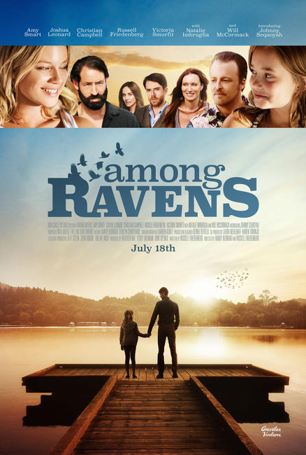 Among Ravens Photos + Posters