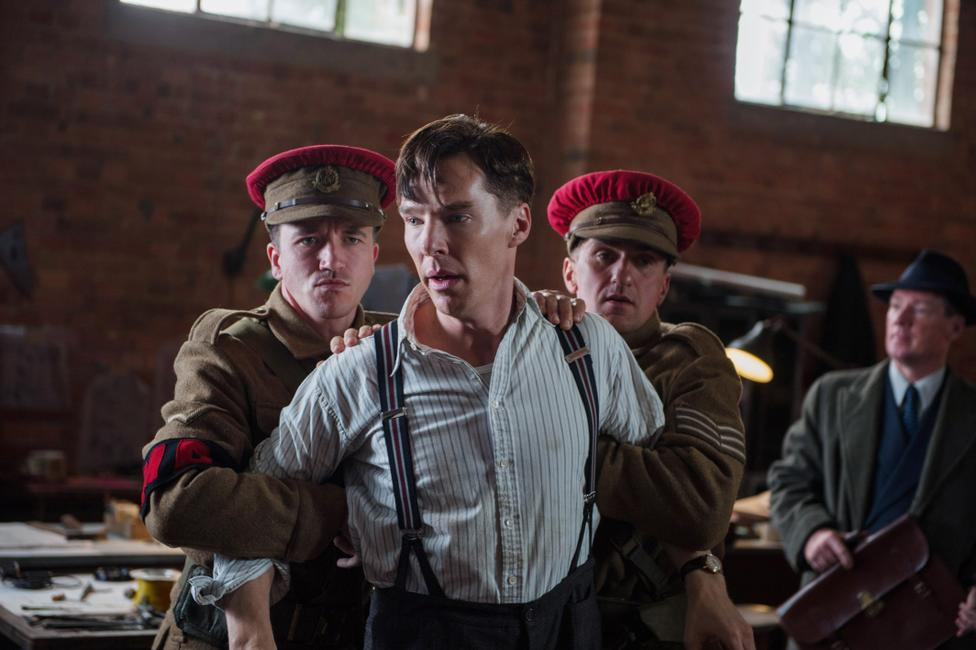The Imitation Game Photos + Posters