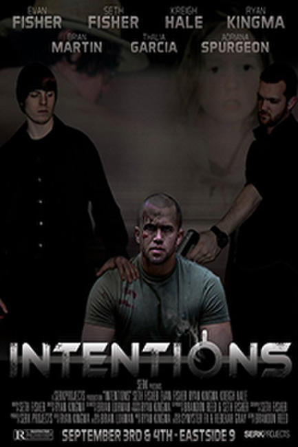 INTENTIONS Photos + Posters