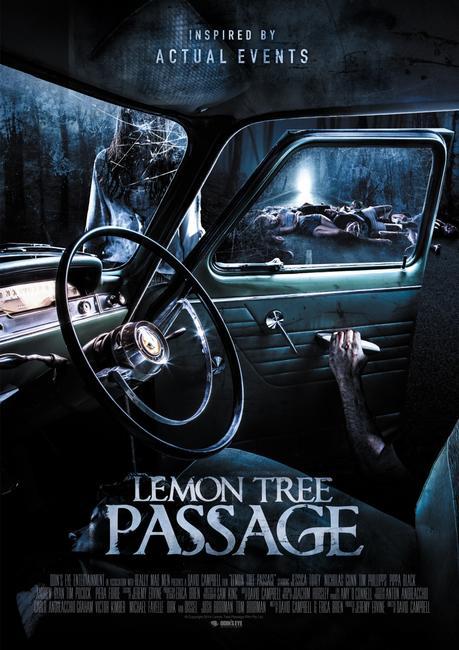 Lemon Tree Passage Photos + Posters