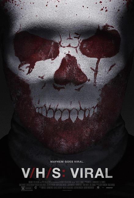 V/H/S: Viral Photos + Posters