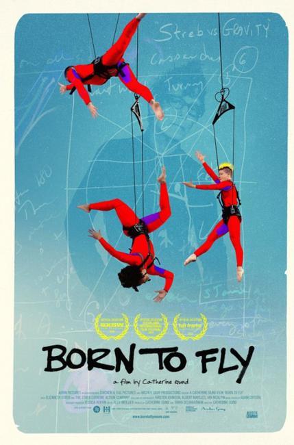 Born to Fly: Elizabeth Streb vs. Gravity Photos + Posters