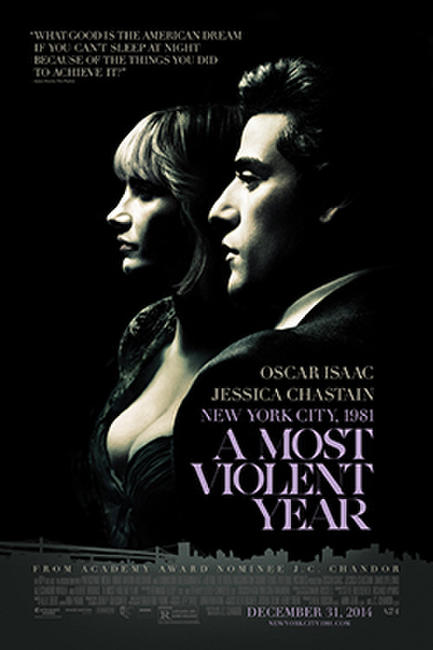 A Most Violent Year Photos + Posters
