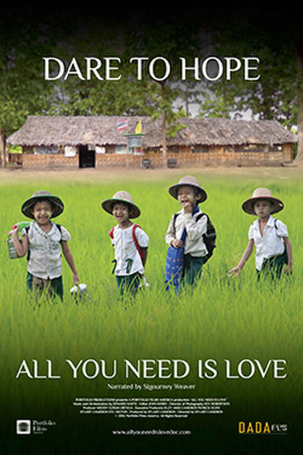 All You Need Is Love Photos + Posters