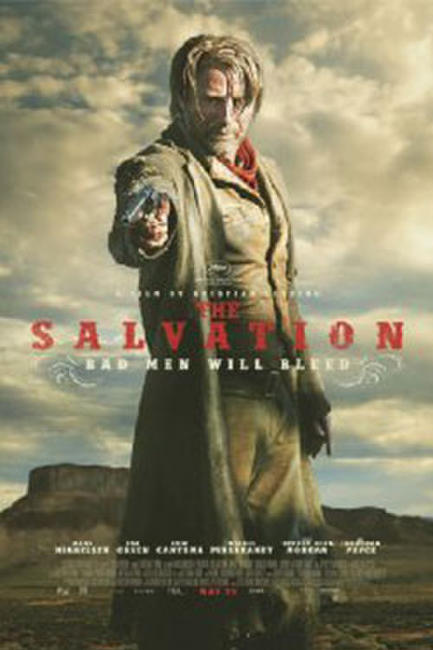 The Salvation Photos + Posters