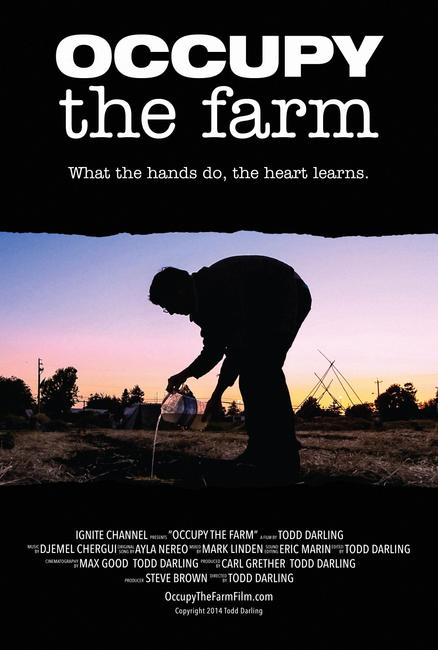 Occupy the Farm Photos + Posters