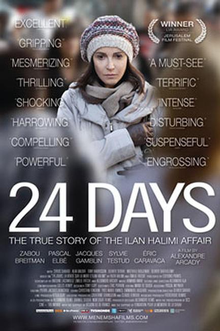 24 Days Photos + Posters