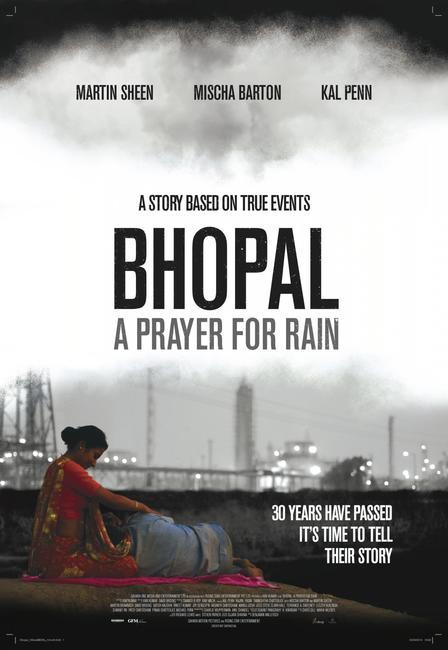 Bhopal: A Prayer for Rain Photos + Posters