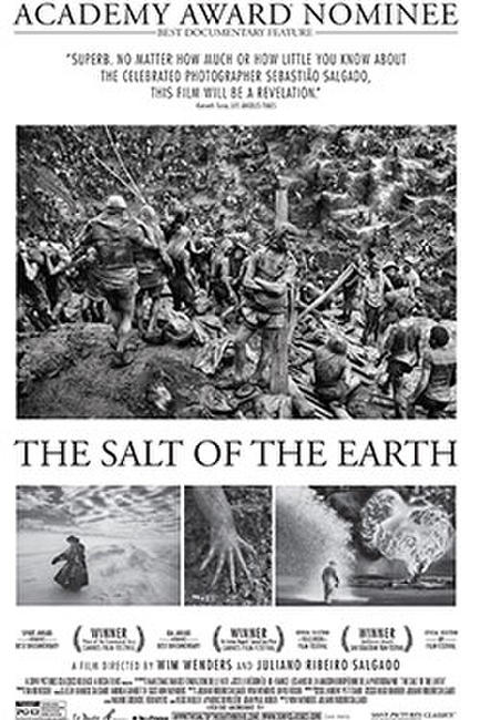 The Salt of the Earth Photos + Posters