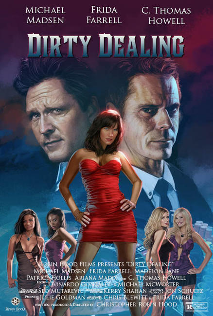 Dirty Dealing Photos + Posters