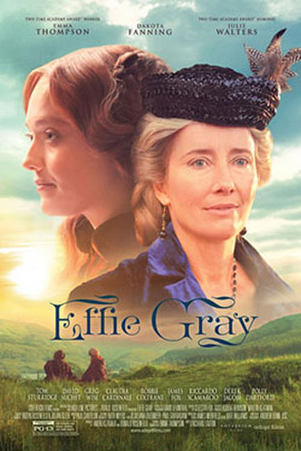 Effie Gray Photos + Posters