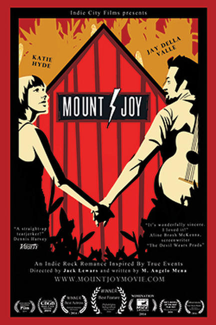 Mount Joy Photos + Posters