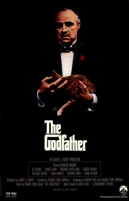 The Godfather / The Godfather II Double Feature Photos + Posters