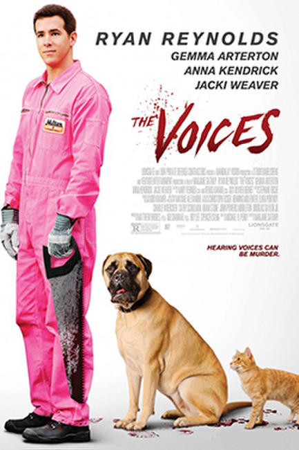 The Voices Photos + Posters