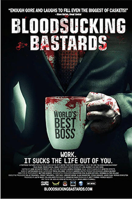 Bloodsucking Bastards Photos + Posters