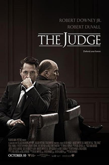 The Judge / To Kill A Mockingbird Photos + Posters