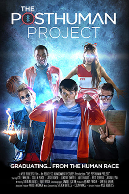 The Posthuman Project Photos + Posters