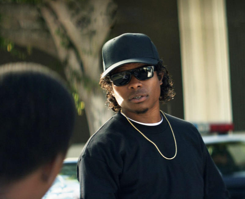 Straight Outta Compton Photos + Posters