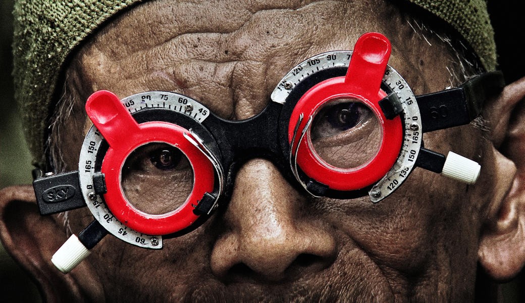The Look of Silence Photos + Posters