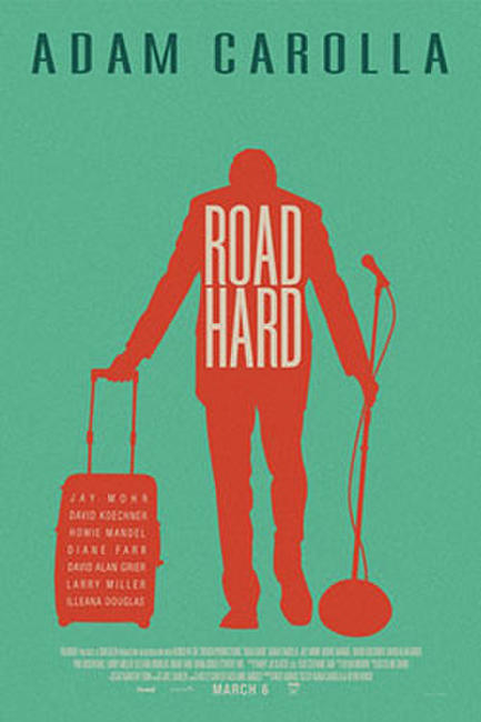 Road Hard Photos + Posters
