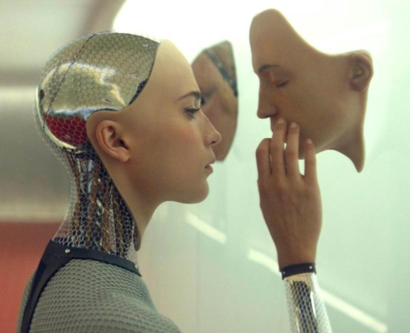 Ex Machina Photos + Posters