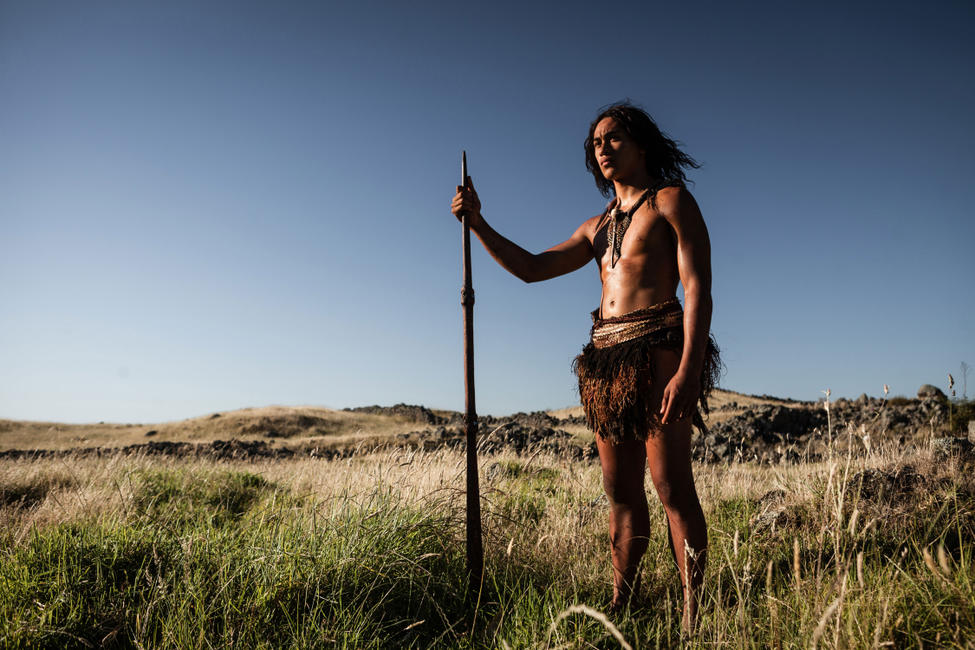 The Dead Lands Photos + Posters