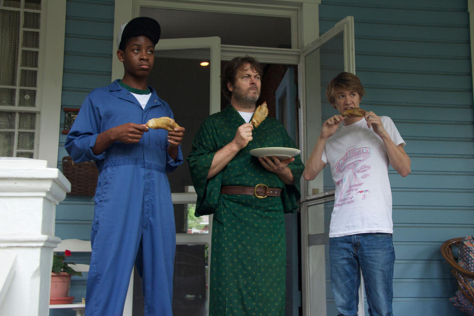 Me and Earl and The Dying Girl Photos + Posters