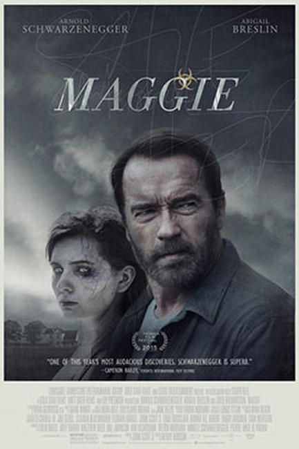 Maggie Photos + Posters