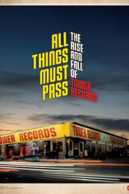 All Things Must Pass Photos + Posters