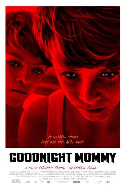 Goodnight Mommy Photos + Posters