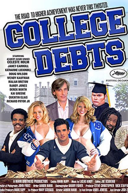 College Debts Photos + Posters