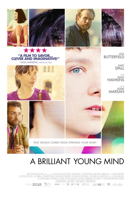 A Brilliant Young Mind Photos + Posters