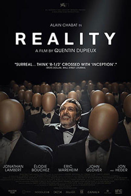 Reality Photos + Posters