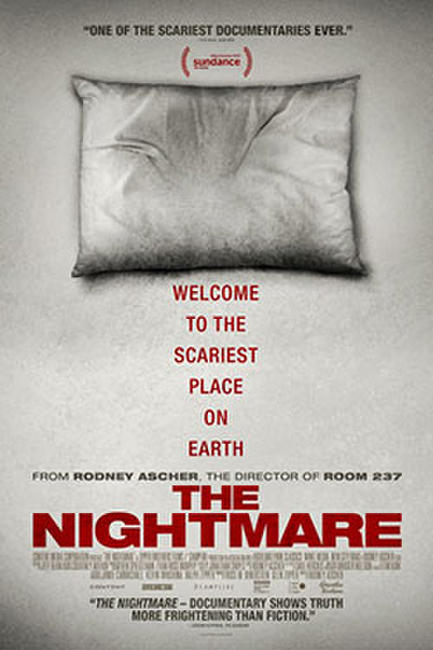 The Nightmare Photos + Posters