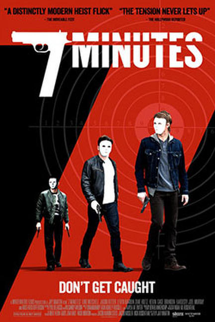 7 Minutes Photos + Posters