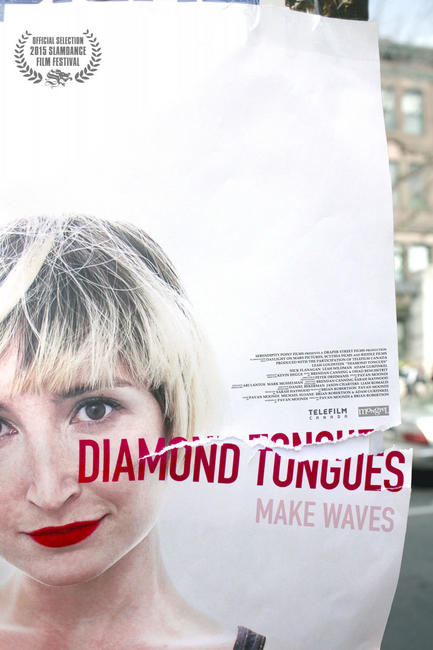 Diamond Tongues Photos + Posters