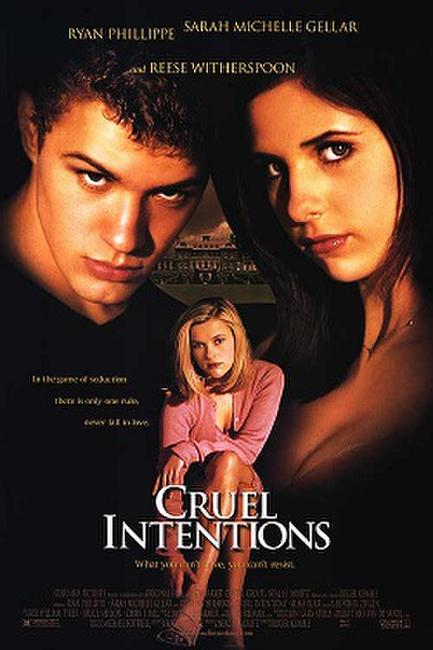 Girlie Night: Cruel Intentions Photos + Posters