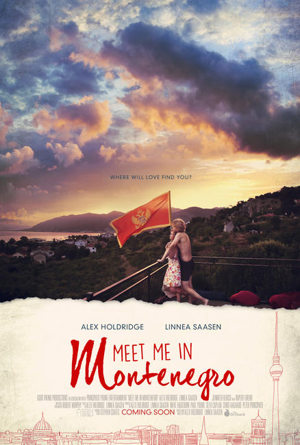 Meet Me in Montenegro Photos + Posters